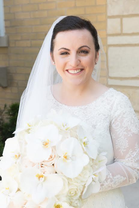 Rebecca's Wedding 2