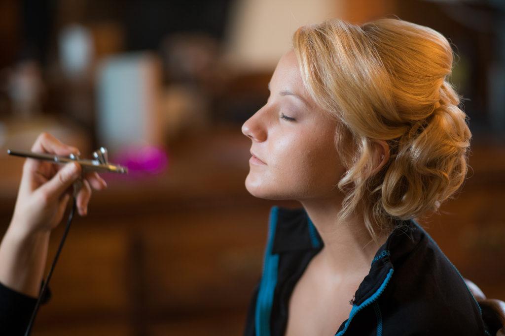 Appleton Bridal Makeup Artist