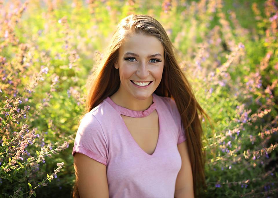 Appleton Makeup Artist- Senior- Abby