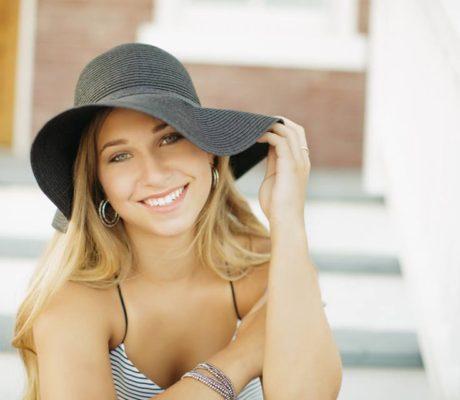 Dana Michele Makeup - Senior Peyton 5